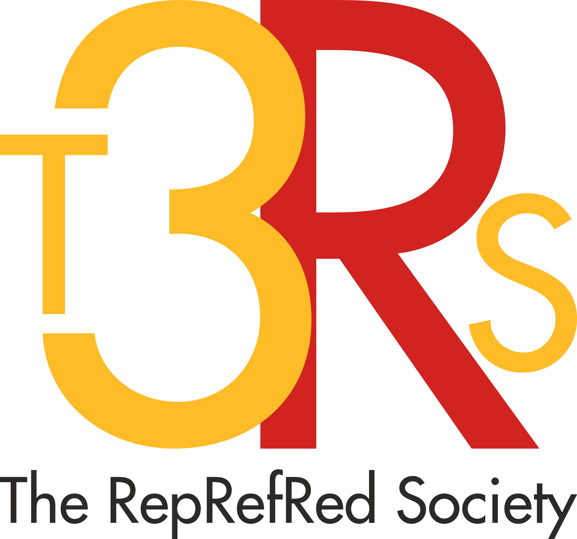 Logo | The RepRefRed Society