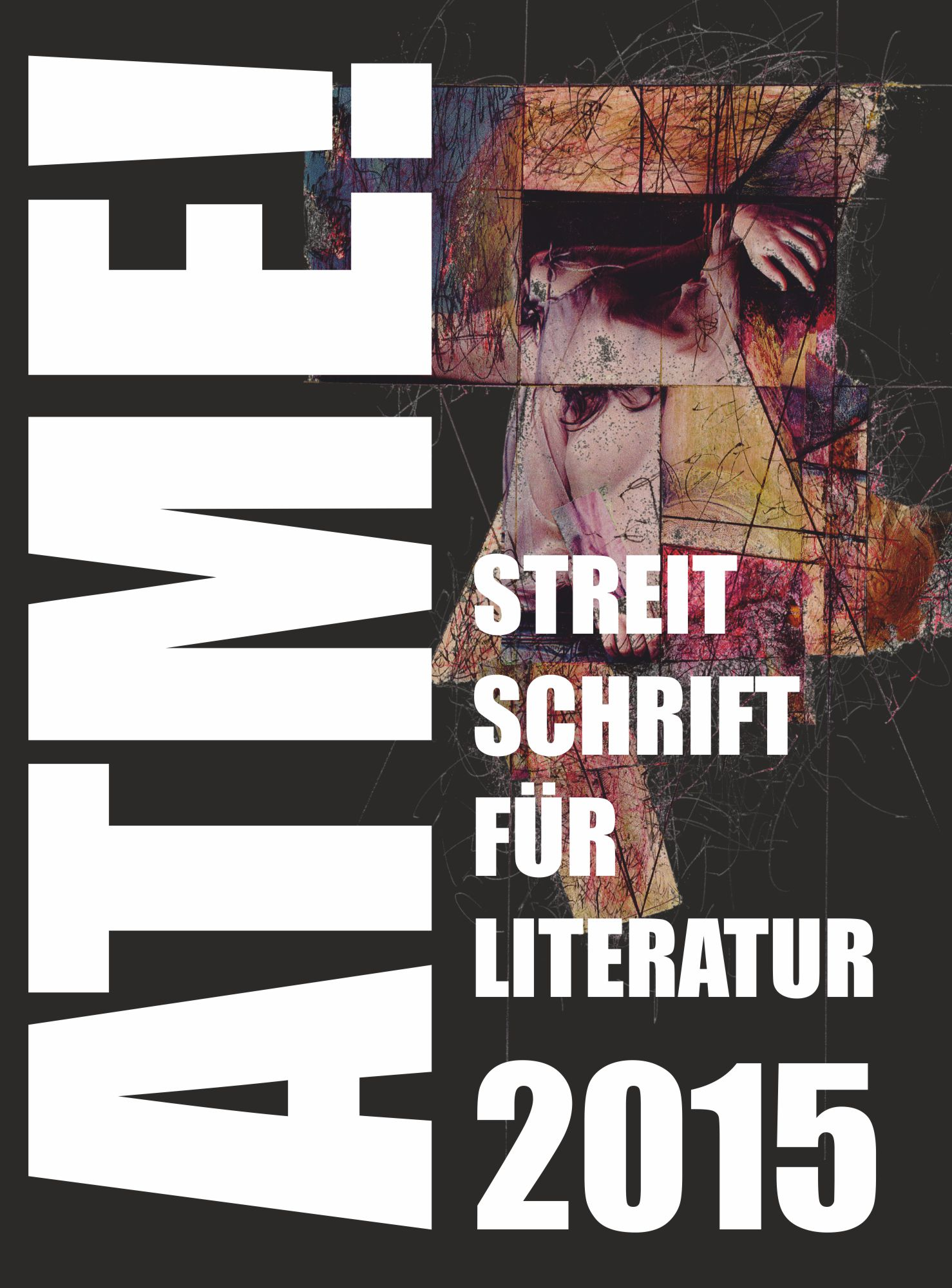 editions foulland ATME 2015 Titel