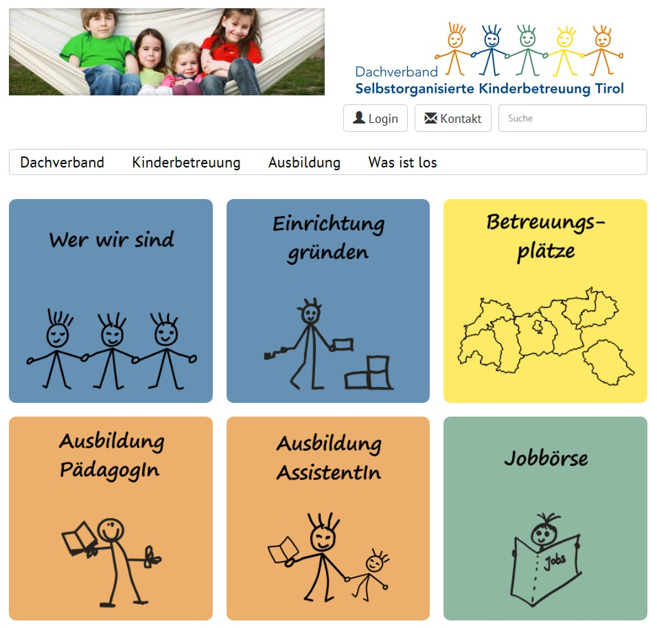 www.kinderbetreuung-tirol.at Home