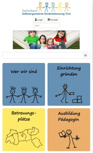 kinderbetreuung-tirol.at | Home mobil
