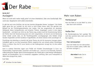 rabe.co.at | Home