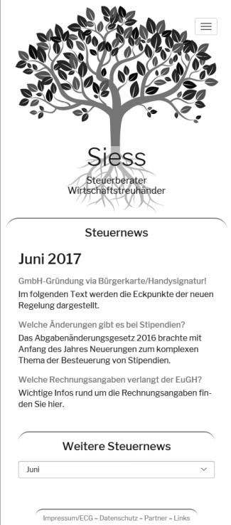 siess.at | News mobil